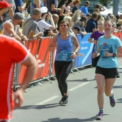 Tet Riga Marathon - Anita Reika (12393)