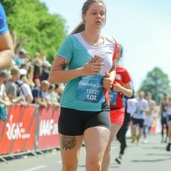 Tet Riga Marathon - Gemma Lucia Galvez Novoa (12221)