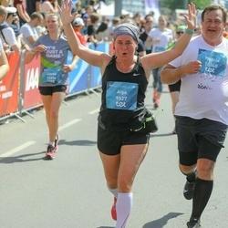 Tet Riga Marathon - Aiga Rekalo (9527)