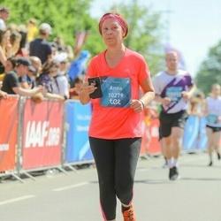 Tet Riga Marathon - Anna Akhmadulina (10279)