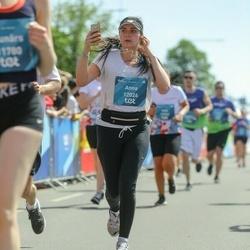 Tet Riga Marathon - Anna Rudenok (12026)