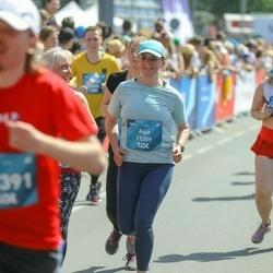 Tet Riga Marathon - Aiga Baumerte (11309)