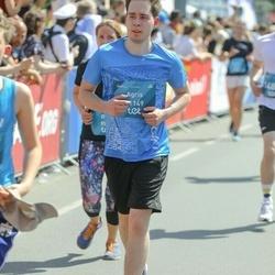 Tet Riga Marathon - Agris Kokorevičs (11149)