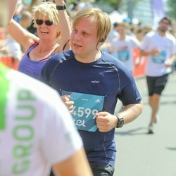 Tet Riga Marathon - Geroge Ivanov (14599)