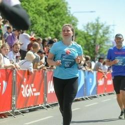 Tet Riga Marathon - Anastasija Jakovļeva (10219)