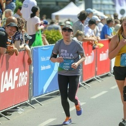 Tet Riga Marathon - Anna Nikolajevska (11285)