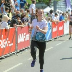 Tet Riga Marathon - Agnese Rozenberga (13281)