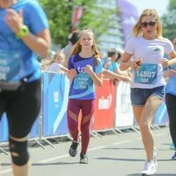 Tet Riga Marathon - Emīlija Paliepa (12616)