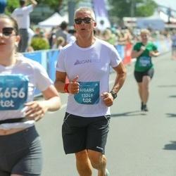 Tet Riga Marathon - Aigars Siliņš (13249)