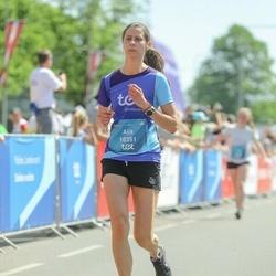 Tet Riga Marathon - Aija Baumgartena (10351)