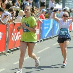 Tet Riga Marathon - Alise Lapsa (16004)