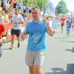 Tet Riga Marathon - Andris Liniņš (11179)