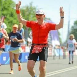 Tet Riga Marathon - Aleksey Dozorov (509)