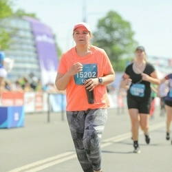 Tet Riga Marathon - Agnese Roze-Ozola (15202)