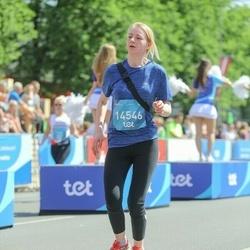Tet Riga Marathon - Aļona Kurmane (14546)