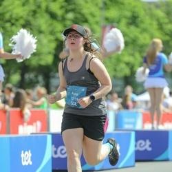 Tet Riga Marathon - Anna Lākute (13119)