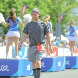 Tet Riga Marathon - Aliaksandr Basalayeu (695)