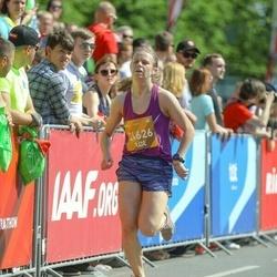 Tet Riga Marathon - Alīna Henriete Auriņa (24626)