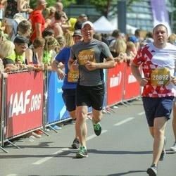 Tet Riga Marathon - Aigars Rumba (20819)