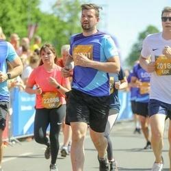 Tet Riga Marathon - Agris Daudzvārds (21501)
