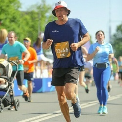 Tet Riga Marathon - Alexander Sidorov (22446)