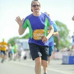 Tet Riga Marathon - Agnis Hanzovskis (23846)