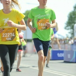 Tet Riga Marathon - Aija Burtniece (18688)