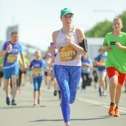 Tet Riga Marathon - Anna Karpenko-Iļjasova (20375)