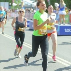 Tet Riga Marathon - Alīna Brikmane (18200)