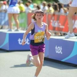 Tet Riga Marathon - Anastasija Iļjasova (20374)
