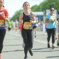 Tet Riga Marathon - Anastasija Pankova (27828)