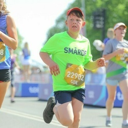 Tet Riga Marathon - Ernests Ivanovs (22902)