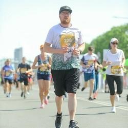 Tet Riga Marathon - Andris Priževoits (228)