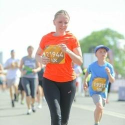Tet Riga Marathon - Anneli Västrik (21944)