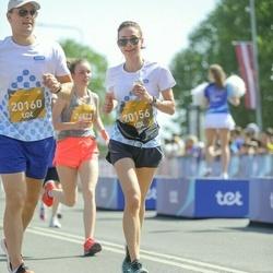 Tet Riga Marathon - Anastasija Lupandina (20156)