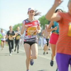 Tet Riga Marathon - Aija Kļaviņa (22824)