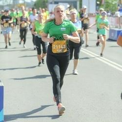 Tet Riga Marathon - Anastasija Andrjuščenko (21143)