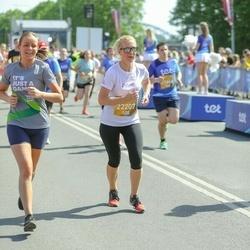 Tet Riga Marathon - Aija Medne (22207)