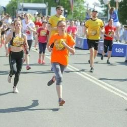 Tet Riga Marathon - Monika Markovska (19511), Evija Krasjukova (23323)