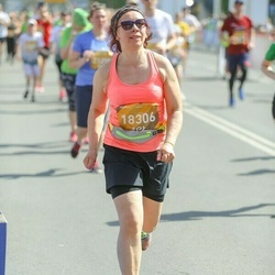 Tet Riga Marathon - Agrita Vanaga (18306)