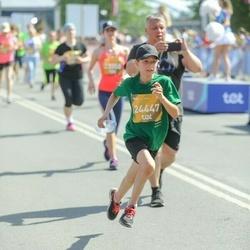 Tet Riga Marathon - Emīlija Brauna (24447)