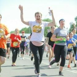 Tet Riga Marathon - Agnese Jurka (21356)