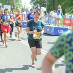 Tet Riga Marathon - Aija Bārzdaine (18159)