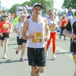 Tet Riga Marathon - Evita Stronova (25146)