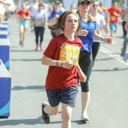 Tet Riga Marathon - Ādams Ādamsons-Pedčenko (25946)