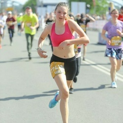 Tet Riga Marathon - Amanda Kundziņa (27413)