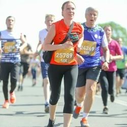 Tet Riga Marathon - Agnese Celma (25789)