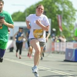 Tet Riga Marathon - Agnese Trofimova (22580)