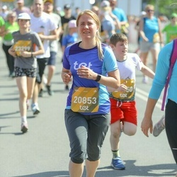 Tet Riga Marathon - Agnese Veldre (20853)