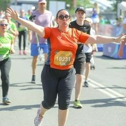 Tet Riga Marathon - Anne Willimann (18231)
